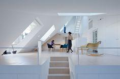 Sou Fujimoto Architects house k . nishinomiya
