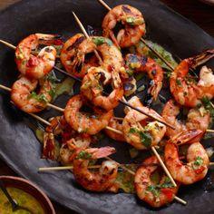 grilled shrimp with orange habanero mojo grilled shrimp with orange ...