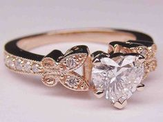 Expensive Vintage Engagement Rings