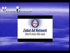 Zukul Ad Network Income A Factual Progress Report by Tom Gee - YouTube