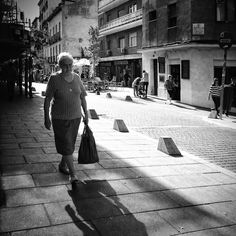Luisón: Street Photography. Madrid (8). December 2014