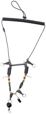 White River Fly Shop Deluxe Lanyard