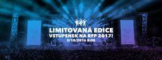 GoRockfest.Com: Rock for People 2017 Lineup & Tickets Info