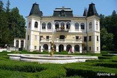 Výsledok vyhľadávania obrázkov pre dopyt slovenské pamiatky Castle, Mansions, House Styles, Home Decor, Travel, Decoration Home, Viajes, Manor Houses, Room Decor