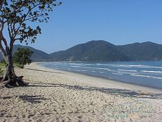 Praia da Lagoinha – Ubatuba – Litoral Norte SP