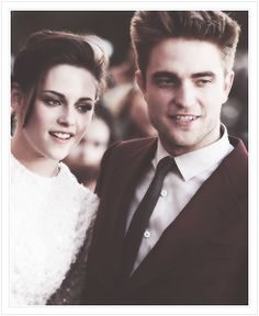 so beautifully perfect together....