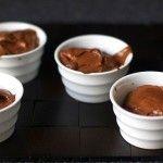 silky, decadent old-school chocolate mousse – smitten kitchen Cheap Chocolate, Chocolate Orange, Vegan Chocolate, Decadent Chocolate, Laura Lee, Chocolate Mousse Ingredients, Orange Mousse, Yummy Treats, Yummy Food