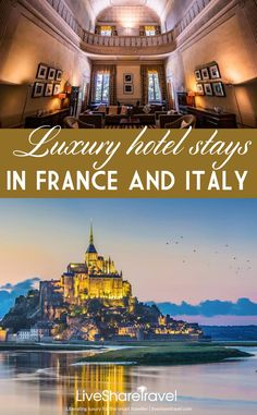Luxury hotel stays in France and Italy Luxurious holidays, sultry spas and rock 'n' roll resorts – no matter what Europe Destinations, Europe Travel Guide, France Travel, Italy Travel, Travel Guides, Hotels And Resorts, Best Hotels, Luxury Hotels, Positano