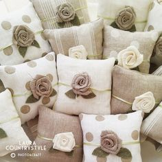 Country style: Diy: #2 Wedding Favor