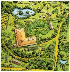 Introduction to Permaculture, Bill Mollison. Permaculture works with nature to…