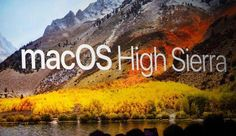 Apple has reveled latest MacOS High Sierra with some of cool features like Apple New File System. But i don't find any huge MacOS High Sierra Hackintosh Use Of Technology, Computer Technology, Technology Apple, Information Technology News, News Website, Zero Days, Mac App Store, Apple New, Tecnologia