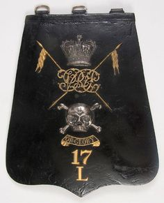 17th Lancer - Death or Glory