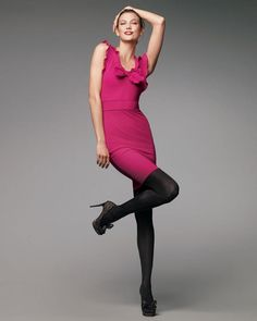 Modele rochii de ocazie: Karlie Kloss for Neiman Marcus Spring-Summer 2012