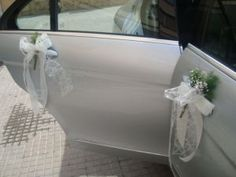 Car Decoracion For Wedding: