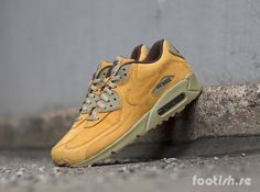separation shoes 09a3c 0055e Nike Air Max 90 Winter Premium   Footish