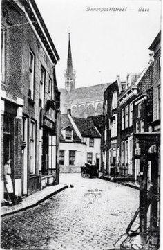 Ganzepoortstraat