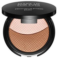 Mother's Day Gift Inspiration: Pro Sculpting Duo - MAKE UP FOR EVER  #sephora #mothersday #gifts #giftideas
