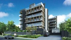 Enjoy your own piece of paradise at The Bently Residences @ Kovan Step inside the majestic environment of the Bently Residences @ Kovan and feel at home in Singapore's latest residential development for discerning individuals who demand only the best.