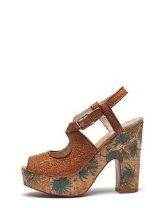 Bimba y Lola's Sandals