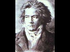 ▶ Beethoven's Complete 5th Symphony [First Movement: Allegro con brio; Second movement: Andante con moto; Third Movement: Scherzo, Allegro; Fourth Movement: Allegro]