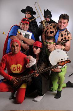 Banana Band Chile