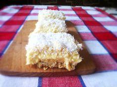 raffaello bez pieczenia, mąki i cukru