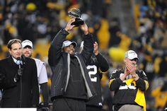 A look at the game that sent the Steelers to Super Bowl XLV.