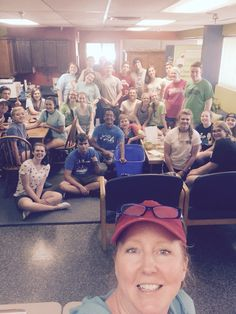 The whole crew of volunteers Volunteers, New Life, Captain Hat, Folk, Furniture, Popular, Fork, Home Furnishings, Arredamento