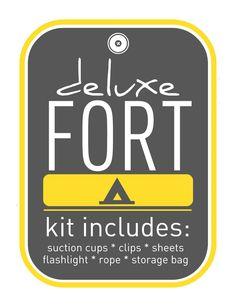 Fort Kit Tag