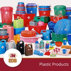 The chemical and plastic industry in Sri Lanka produces a range of raw chemical and plastic material and finished products for local and global markets Plastic Industry, Plastic Products, Plastic Material, Sri Lanka, Industrial, Tableware, Dinnerware, Tablewares, Industrial Music