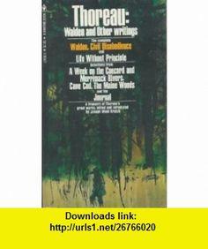 ThoreauWalden and Other Writings (9780553126563) Joseph Wood Krutch , ISBN-10: 0553126563  , ISBN-13: 978-0553126563 ,  , tutorials , pdf , ebook , torrent , downloads , rapidshare , filesonic , hotfile , megaupload , fileserve