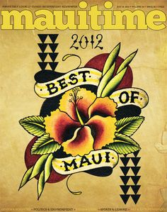 2012 MauiTime Best of Maui