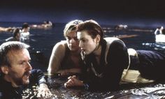 Titanic - Picture from set