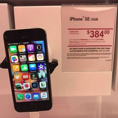 So if unlock is able to unlock this little iPhone SE for as little as $0.99. As a dealer of swiftunlock you will have access to many many many many servers http://ift.tt/2lfdHLz Join Swift Unlock