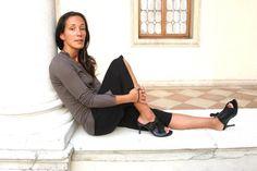 Chiara Gamberale: il 'gioco' dei dieci minuti per non resistere al cambiamento (INTERVISTA)