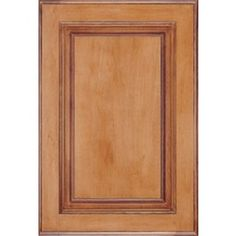 Diamond�Vancouver Square Stained and Glaze Cabinet Sample -  Lowes broken link