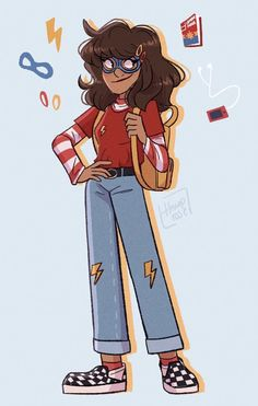Miss Marvel by on insta ⚡️🌹 Ms Marvel Captain Marvel, Marvel Fan Art, Marvel Women, Marvel Girls, Marvel Funny, Marvel Movies, Comic Book Characters, Comic Books Art, Spiderman Sketches
