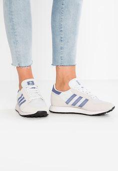 huge selection of c0f6f 4f043 I-5923 - Sneaker low - footwear white raw indigo   Zalando.de 🛒