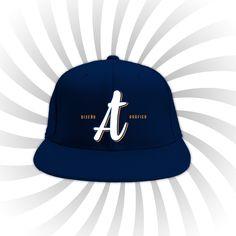 Baseball cap design