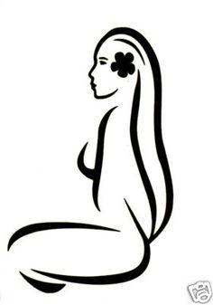 Hinano Logo Hawaiian Art, Hawaiian Tattoo, Hawaiian Flowers, Tropical Tattoo, Tahiti Islands, Tiki Hawaii, Polynesian Art, Memorial Tattoos, Beautiful Images