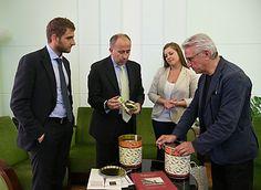 Eurochocolate, gemellaggio operativo con Luci d'Artista   Report Campania