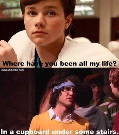 Darren Criss before Glee!!