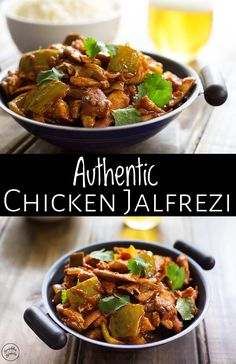 Mrs Singhania's Chicken Jalfrezi Chicken Jalfrezi Recipe Pakistani, Indian Food Recipes, Asian Recipes, Healthy Recipes, Authentic Indian Recipes, Easy Indian Chicken Recipes, Easy Indian Curries, Chicken, Indian