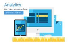 Nuevo: Twitter Analytics ahora para todos los usuarios