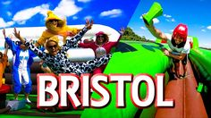 Enjoy your weekend with your loved ones at Bristol. Play West Country Games for more fun and amusement. Click the link for more.      #Bristolactivities #WestCountryGames