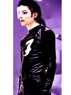 Michael Jackson:)  ♫ Scream ♫ set. Love this song and video!
