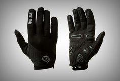 Pearl Izumi Select Gel FF Gloves - Vagabonding Travel Gear