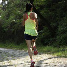 Moving from 10K to half marathon - Women's Running Magazine