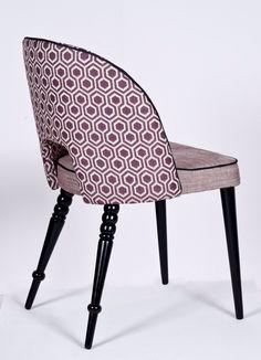Chair wood C306-STEFY design by Manolis Giannouladis for #furnitureunico