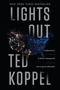 Lights Out: A Cyberattack, A Nation Unprepared, Surviving the Aftermath by Ted Koppel http://www.amazon.com/dp/055341996X/ref=cm_sw_r_pi_dp_u4vOwb182GKEC